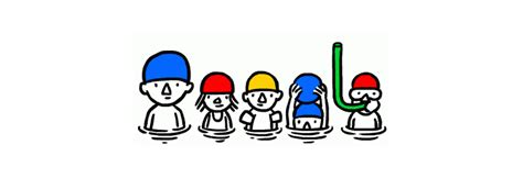 logo anim doodle doodles animated gif collection g this g that