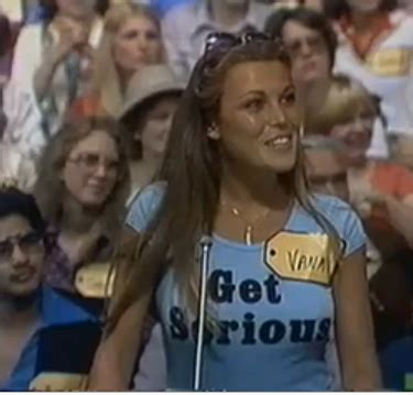 wheel of fortune hot contestant youtube fsn rookie of the year vanna white for sure not