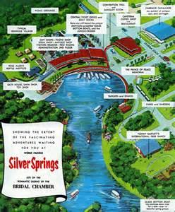 silver springs florida theme parks