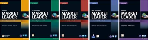 Market Leader Intermediate Coursebook And Class Cd Pack Market Leade ubd купить учебник делового английского языка market leader third edition
