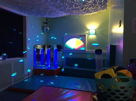 Sensory Room Stafford by The Multi Sensory Room Within The Shire Is Free To