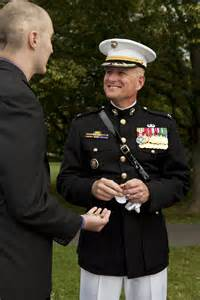 Marines Officer by File The Commanding Officer Of Marine Barracks Washington