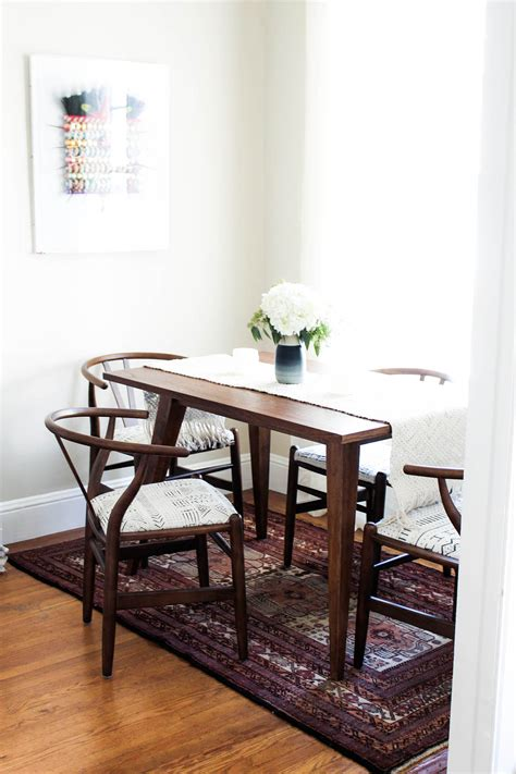 bohemian dining room bohemian dining room reveal advice from a twenty something