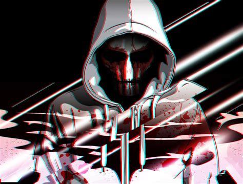 Hoodie The Killer hoodie killer by dotidri on deviantart