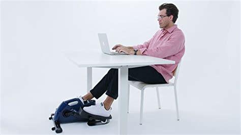 best under desk exercise equipment j fit 50 1000 under desk or stand up mini elliptical with