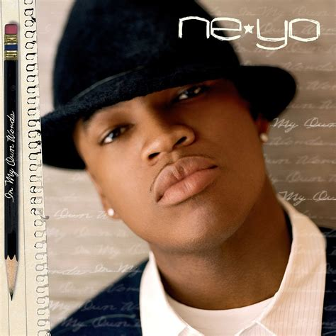 do you neyo new pressing ne yo in my own words modern vinyl