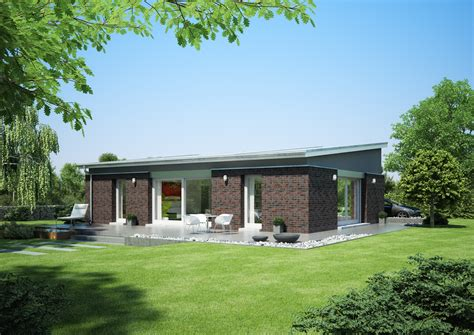 pultdachhaus eingeschossig heinz heiden pultdach bungalow wirtschaftsblog2011