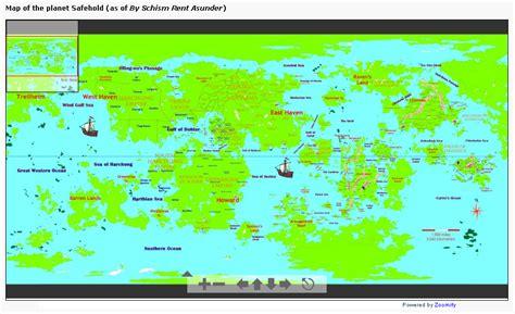 Armageddon Reef Safehold map of the planet safehold safehold wiki fandom