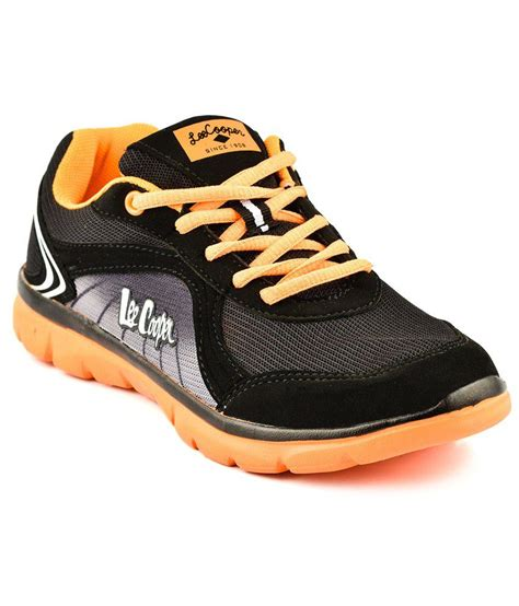leecooper sports shoes cooper sports orange sports shoes price in india buy