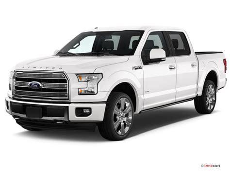 ford f150 2017 ford f 150 pictures angular front u s news