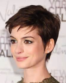 puxie hair of 50 ye celrbrities 30 celebrity pixie cuts pixie cut 2015