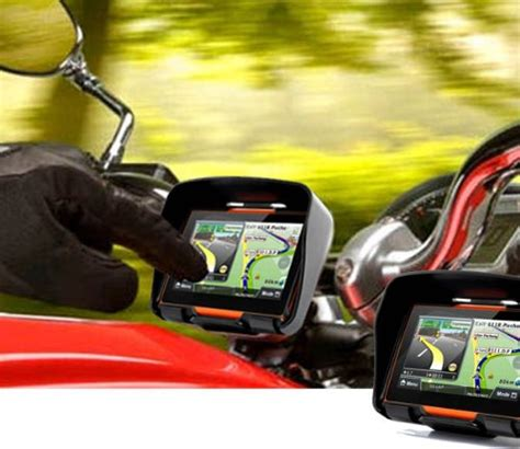 Navigationssystem Motorrad by What S The Best Motorcycle Sat Nav In 2018