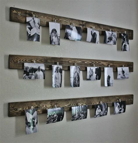 photo frame ideas create a gallery wall ideas for picture frame displays