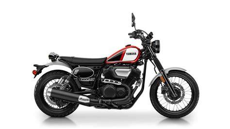 yamaha scr motosiklet modelleri ve fiyatlari