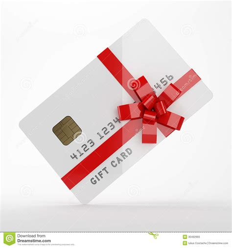 Stock Gift Card - gift card stock photos image 30492993