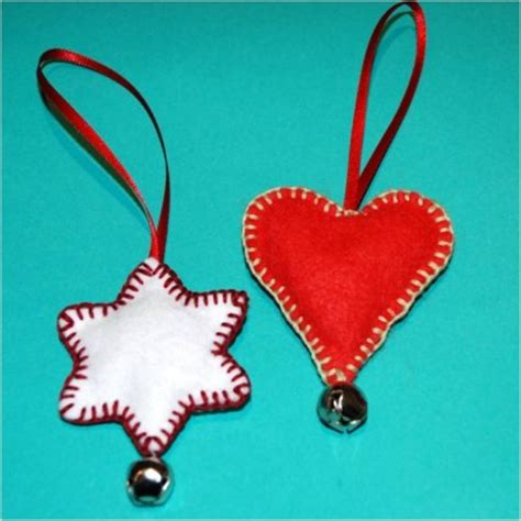 easy christmas crafts made from felt apps directories