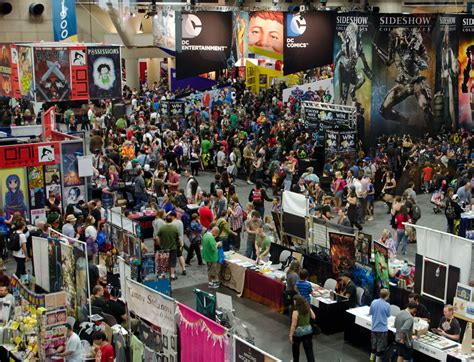 Anime Expo Nyc by The 25 Culture Conventions In The World