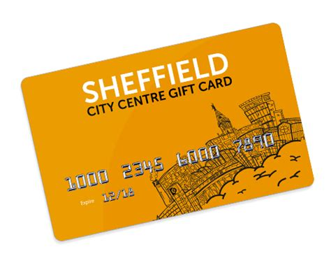 Ultimate Gift Card Balance - give the ultimate local gift this christmas the sheffield gift card