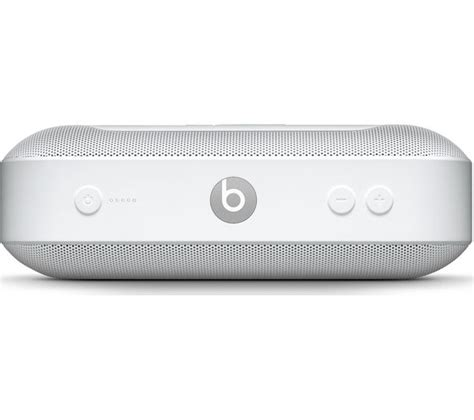 Speaker Bluetooth Portable Beats Pill Termurah 04 buy beats pill portable bluetooth wireless speaker white free delivery currys
