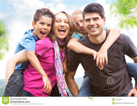 images of family family fun 7 stock images image 10702164