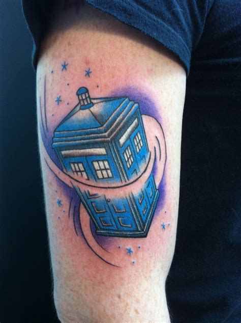 tardis tattoo design tardis stencil www imgkid the image kid has it