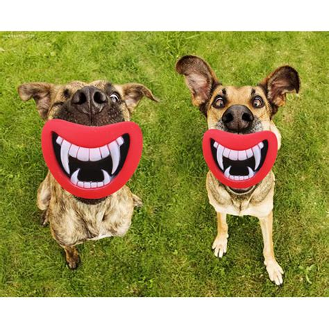 indestructible squeaky toys new durable squeaky s lip