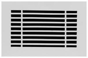 10 X10 Cathedral Floor Registers by Linear Vent Cover Modern Registers Grilles And Vents