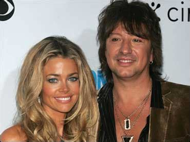 Richards And Richie Sambora Split by Richards Richie Sambora Split Cbs News