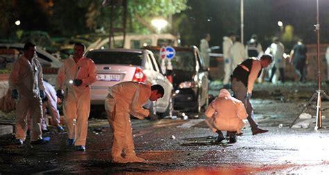 consolato iraq roma turchia doppio attacco nella notte a istanbul