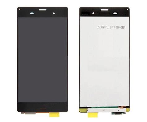 Lcd Sony Xperia Z3 D6603 D6643 D6653 Touchscreen Fullset Original lcd display touch screen digitizer assembly for sony xperia z3 import it all