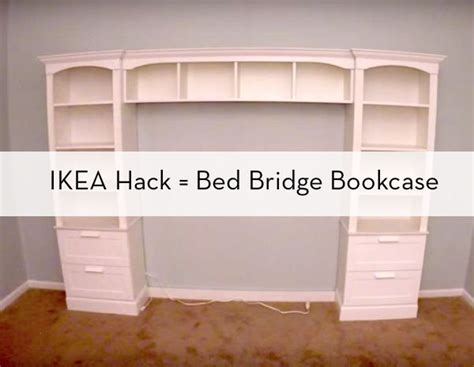 25 best ideas about bookcase headboard on
