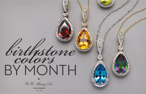 birthstone month colors birthstones colors chart by month how to buy jewelry