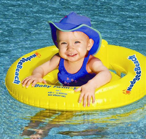 boat safety with babies learn to swim pool baby seat ring toddler float tube