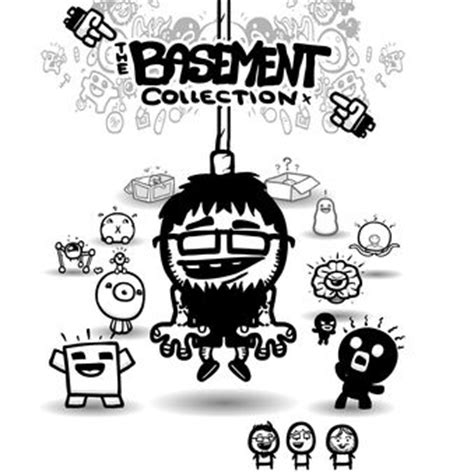 the basement collection the basement collection free pc version