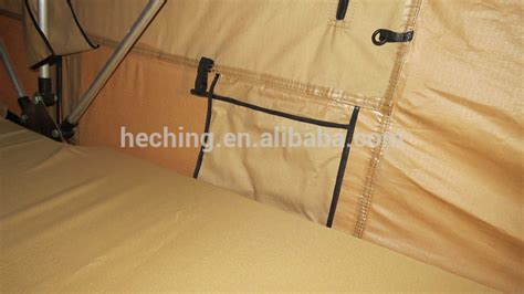 Supplier Baju Poly Top Hq 2 car top tent with cer ladder tent on car shell