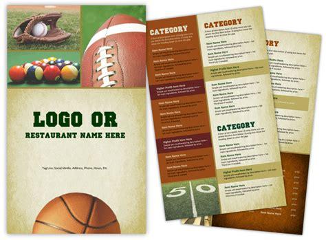 menu design maker the menu maker restaurant menu design and menu templates