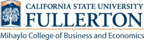 Cal State Fullerton Mba by Iaop Academic Alliance Partners