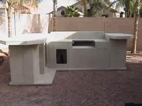 Diy Outdoor Kitchen Ideas Diy Outdoor Kitchen Concrete Board Sheathing Maybe