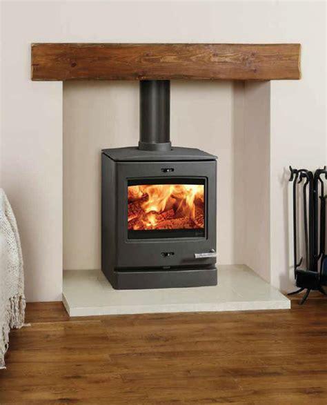 Wood Burning Stove Yeoman Cl5 Multifuel Wood Burning Stove