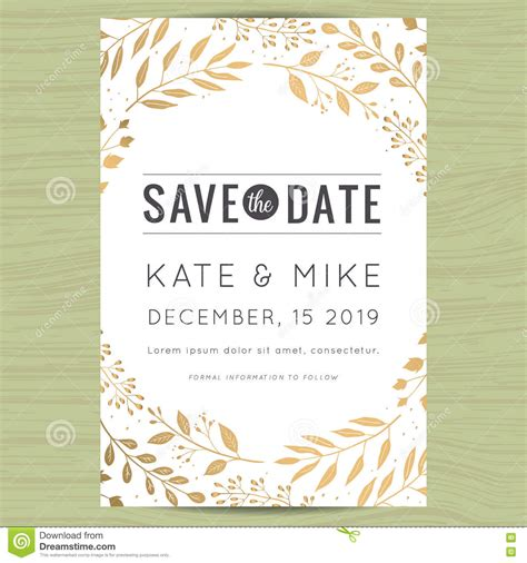 save the date cards template postcard save the date best professional templates