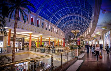 new year at the trafford centre 2016 place west intu well placed in squeeze on retail space