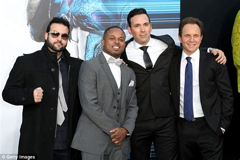 jason david frank kicked out of power rangers premiere