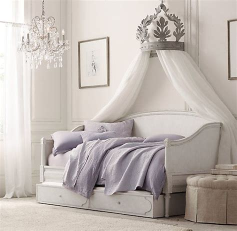 princess drapes over bed bellina twin daybed the the wall hanging for princess
