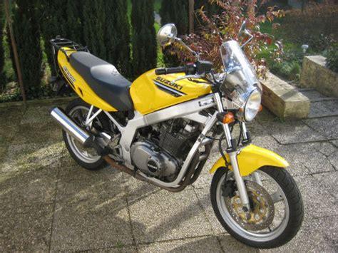 Motorrad F R Anf Nger Offen by Suzuki Gs 500 E Bj 01 Mit Scheibe Und Gep 228 Cktr 228 Ger Biete