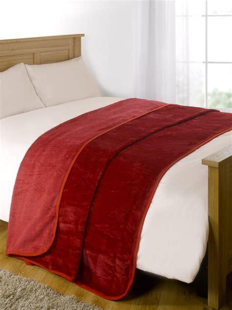 fleece sofa throw large luxury faux fur throw sofa bed mink soft warm fleece