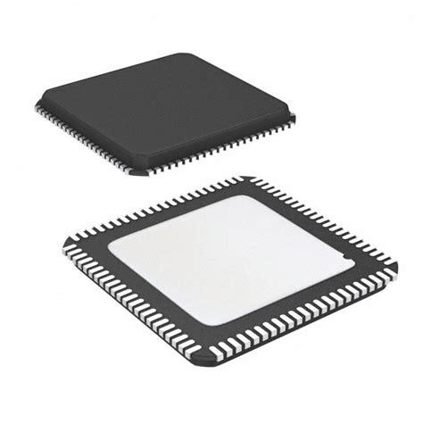 100 New Axp288c Qfn Ic vsc8641xjf microsemi solutions sdn bhd integrated