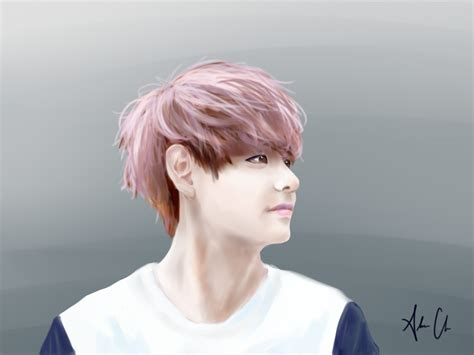 bts v wallpaper 2015 bts v dopeeeeeee by bluemoonbeetle on deviantart