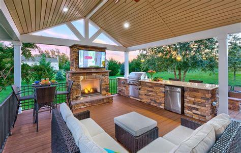 outdoor kitchen ideas diy 2018 modern outdoor kitchen ideas and designs diy motive