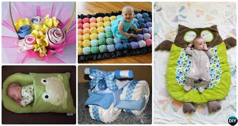 Handmade Baby Shower Gift Ideas - handmade baby shower gift ideas picture