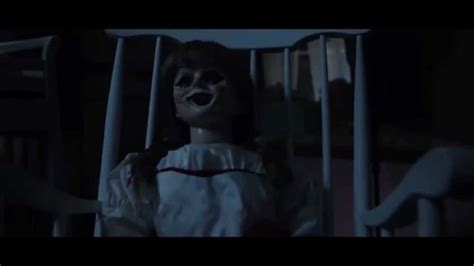 The Ghost Of Annabelle annabelle hd trailer 2014 ghost doll
